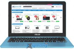 Asus EeeBook E202SA (E202SA-FD0007D) Blue купить в Одессе