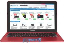 Asus EeeBook E202SA (E202SA-FD0040D) Red купить в Одессе