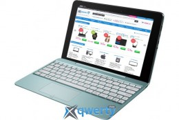 Asus Transformer Book T100HA 64GB Aqua Blue (T100HA-FU009T) купить в Одессе