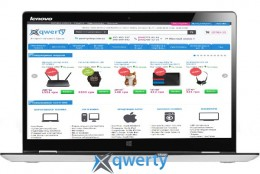 Lenovo Yoga 700-14 (80QD005SUA) White купить в Одессе