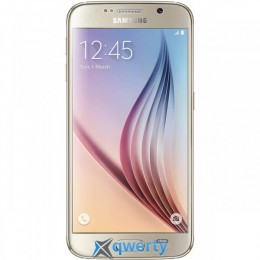 SAMSUNG SM-G920F Galaxy S6 32GB  (Gold) EU