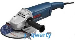 Bosch GWS 20-230 H Professional (230 мм) (0.601.850.107)