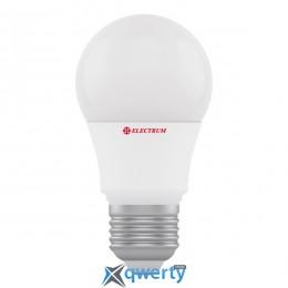 ELECTRUM A50 6W E27 4000 PA LD-7