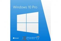 Windows 10 Профессиональная 64-bit Русский на 1ПК (OEM версия для сборщиков) (FQC-08909)