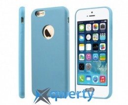 TOTU Original series PU Case iPhone 6 (4.7) Blue
