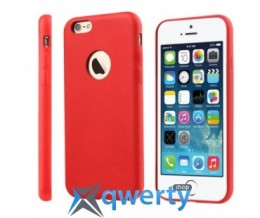 TOTU Original series PU Case iPhone 6 (4.7) Red