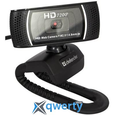 Тип линзы в веб-камере