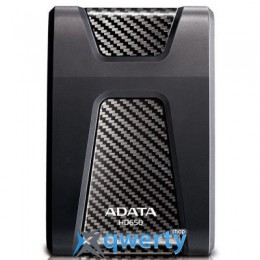 A-Data DashDrive Durable HD650 2TB AHD650-2TU3-CBK 2.5 USB 3.0 External Black