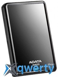 A-Data DashDrive HV620 2TB AHV620-2TU3-CBK 2.5 USB 3.0 External Black