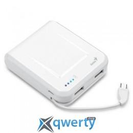 Genius ECO-U700 7800 mAh White (39800002102)
