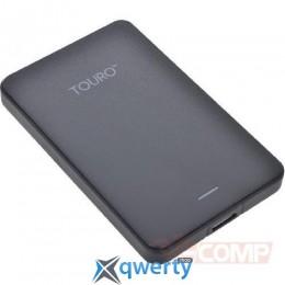 Hitachi (HGST) Touro S 1TB 7200rpm HTOSEA10001BHB_0S03695 2.5 USB 3.0 External Gray