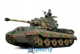 Модель немецкого тяжелого танка PzKpfw VIB Tiger II (80065)