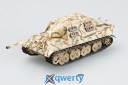 Модель немецкой ПТ-САУ Jagdtiger (36114)