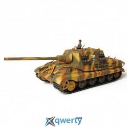 Модель немецкой ПТ-САУ Jagdtiger (80078)