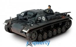 Модель немецкой ПТ-САУ StuG III (81016)