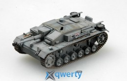 Модель немецкой ПТ-САУ StuG III Ausf. E  (36146)