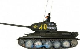 Модель советского среднего танка Т-34-85 (85418)