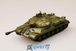 Модель советского тяжелого танка ИС-3  (36245)