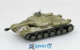 Модель советского тяжелого танка ИС-3 (36244)
