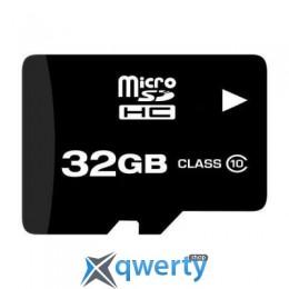 eXceleram 32Gb microSDHC class 10 (MSD3210)