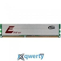 DDR-3 8GB 1600 MHz Elite Team (TED3L8G1600C1101)