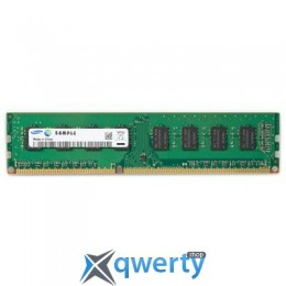 DDR-3 8GB 1600 MHz Samsung (M378B1G73EB0-CK0)