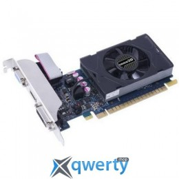 Inno3D PCI-Ex GeForce GT 730 LP 1024MB GDDR5 (64bit) (902/5000) (DVI, VGA, HDMI) (N730-3SDV-D5BX)