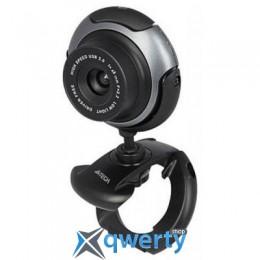 A4-tech PK-930 H (Silver+Black)