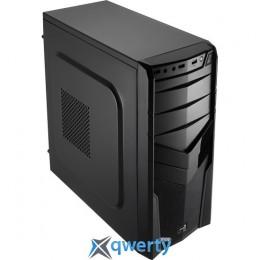 AeroCool Корпус PGS V2 X (Black) (4713105954760) + VP-550 [M72780]