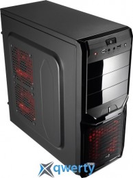 AeroCool Корпус PGS V3 X Advance (Black) (4713105954753) + VP-550 [M72781]