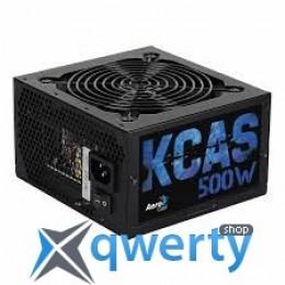 Aerocool KCAS 500 (4713105953275) 500W