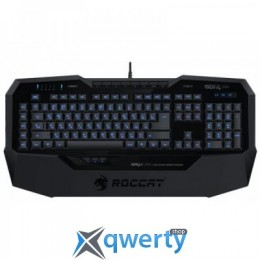 Roccat Isku FX – Multicolor Gaming Keyboard - RU (ROC-12-911)