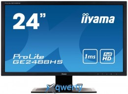 Iiyama 24 ProLite GE2488HS-B1