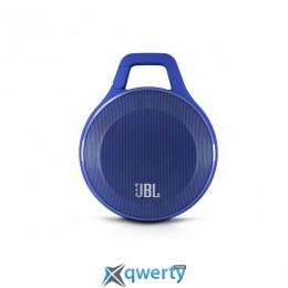 JBL Clip Blue JBL-CLIP/BLU/EU