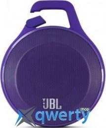 JBL Clip Purple JBL-CLIP/PUR/EU
