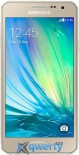 SAMSUNG SM-A700H Galaxy A7 Duos ZDD (champagne gold)