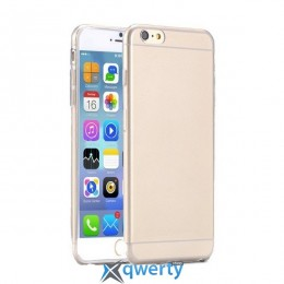 Melkco Superlim TPU Case for Apple iPhone 6 (4.7