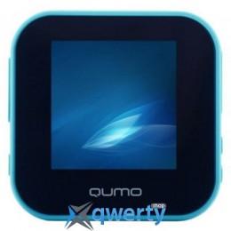 Qumo Boxon 4GB rubber black