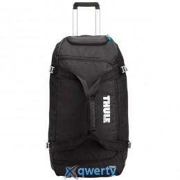 THULE CROSSOVER 87L ROLLING DUFFEL (TCRD2) BLACK