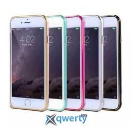 Remax Halo Series iPhone 6 серебро