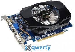 GIGABYTE GeForce GT420 2 GB (GV-N420-2GI)