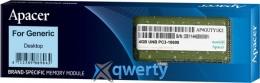 Apacer DDR3 4GB 1333MHz БЛИСТЕР (DL.04G2J.K9M)