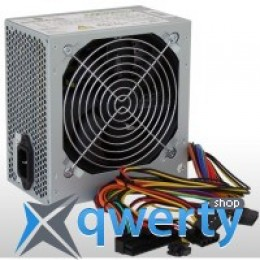 Logicpower 500W GreenVision GV-PS ATX S500/12 Bulk