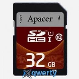 Apacer SDHC UHS-I Class10 32GB RP (AP32GSDHC10U1-R)