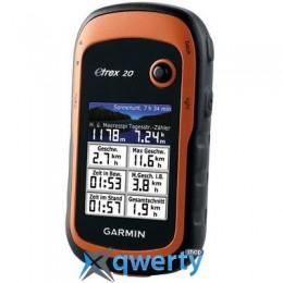 Garmin eTrex 20 Nuvlux (010-00970-10)