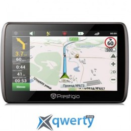 Prestigio GeoVision 5000 (PGPS5000CIS04GBNV)