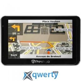 Prestigio GeoVision 5850 Android (PGPS5850CIS8HDDVRNV)