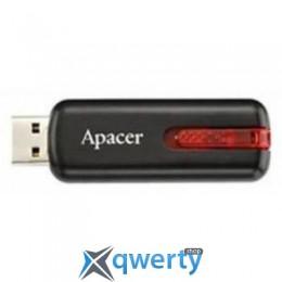 Apacer Handy Steno AH326 black Apacer (AP8GAH326B-1)