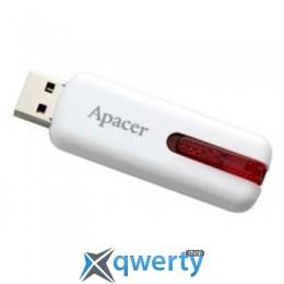Apacer Handy Steno AH326 white Apacer (AP16GAH326W-1)