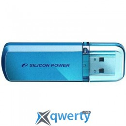 Silicon Power 8Gb Helios 101 blue (SP008GBUF2101V1B)